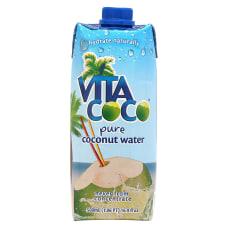 Vita Coco Twist of Lime Coconut