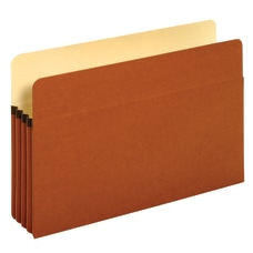 Office Depot Brand Standard Redrope File