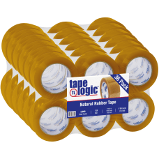 Tape Logic 50 Natural Rubber Tape