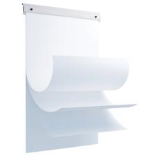 MasterVision Flip Chart Hanger For Tile