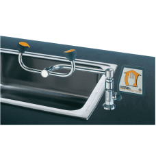 Deck Mount 90 Swivel Eye Washes