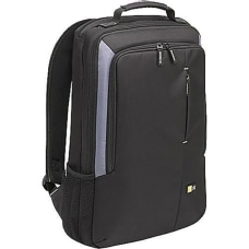 Case Logic Professional Backpack Black