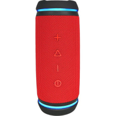 Morpheus 360 Sound Ring BT5750RED Portable