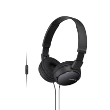 Sony Noise Canceling Over The Head