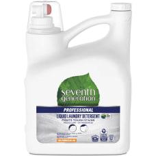 Seventh Generation Professional Liquid Laundry Detergent