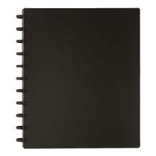 TUL Discbound Notebook Letter Size Poly