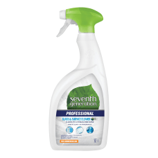 Seventh Generation Professional Glass And Surface