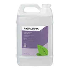 Highmark Liquid Hand Soap Unscented 128