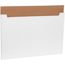 Office Depot Brand White Jumbo Fold
