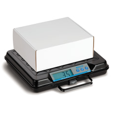 Brecknell Electronic Postal Scale 2 15