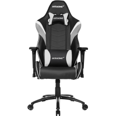 AKRacing Core LX Gaming Chair White