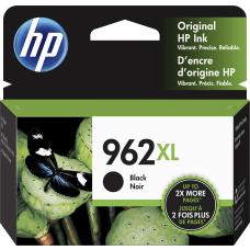 HP 962XL High Yield Original Ink