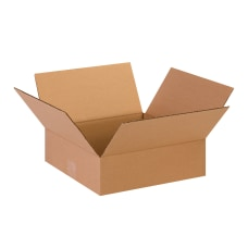 Office Depot Brand Flat Boxes 13