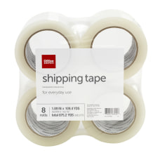 Office Depot Brand Shipping Tape 189