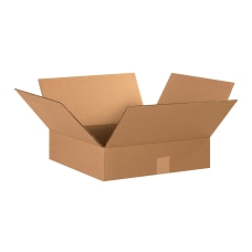 Office Depot Brand Flat Boxes 15