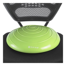 Gaiam Balance Disc Wasabi