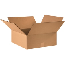 Office Depot Brand Flat Boxes 16