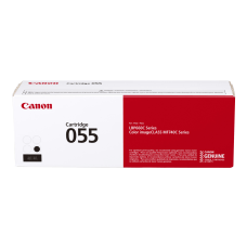 Canon CRG 055 Toner Cartridge Black