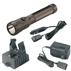 Streamlight PolyStinger C4 LED Rechargeable Flashlight
