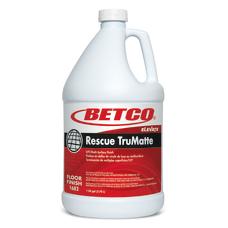 Betco Rescue Floor Finish TruMatte 1