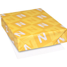 Neenah Paper Classic Linen Writing Paper