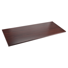 Lorell Quadro Sit To Stand Laminate