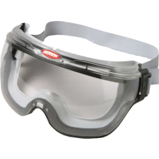 Jackson Safety V80 Revolution Goggles Blue