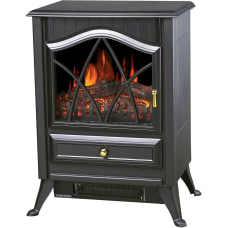 Comfort Glow Ashton Electric Stove Electric