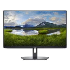 Dell 24 Full HD LED Monitor