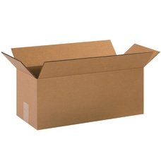 Office Depot Brand Long Boxes 20