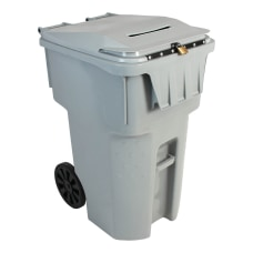 Ativa V 95 Gallon Shred Cart