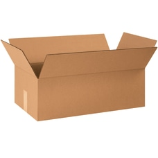 Office Depot Brand Corrugated Cartons 24