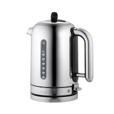 Dualit Classic Kettle 171 Liters Chrome