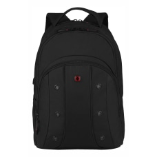 Wenger Upload Backpack With 16 Laptop