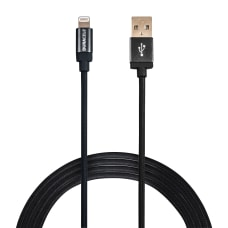 Duracell Sync Charge Cable Lightning 10