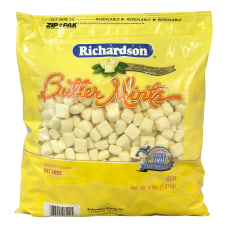 Richardson Butter Mints 64 Oz Bag