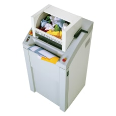 Ativa 85 Sheet Cross Cut Shredder