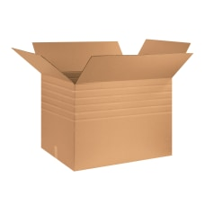 Office Depot Brand Multi Depth Corrugated