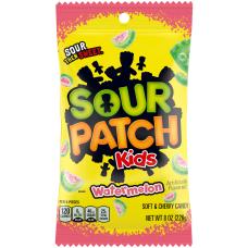 Sour Patch Kids Watermelon 8 Oz