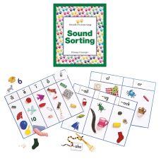 Primary Concepts Vowel Sound Sorting with