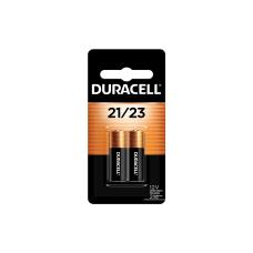Duracell Alkaline 12 Volt 2123 Battery