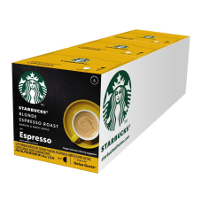 Starbucks Nescafe Dolce Gusto Blonde Roast