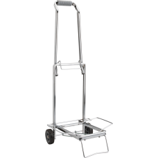 Sparco Compact Luggage Cart 150 Lb