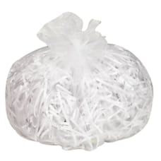 Genuine Joe 001 mil Trash Bags