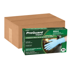 ProGuard General Purpose Nitrile Powder free