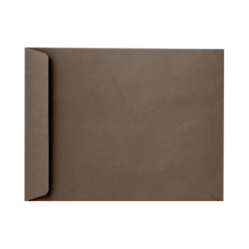 LUX Open End Envelopes With Peel