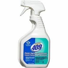 Formula 409 Cleaner Degreaser Disinfectant Spray