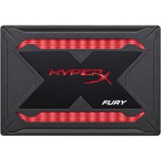 Kingston HyperX FURY RGB 480 GB