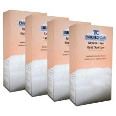 Rubbermaid Commercial Sanitizing Foam Refill Fresh