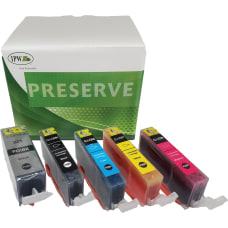 IPW Preserve Brand 225226 High Yield